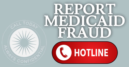 Ohio Medicaid Fraud Hotline Cash Rewards For Oh Healthcare Fraud Reports
