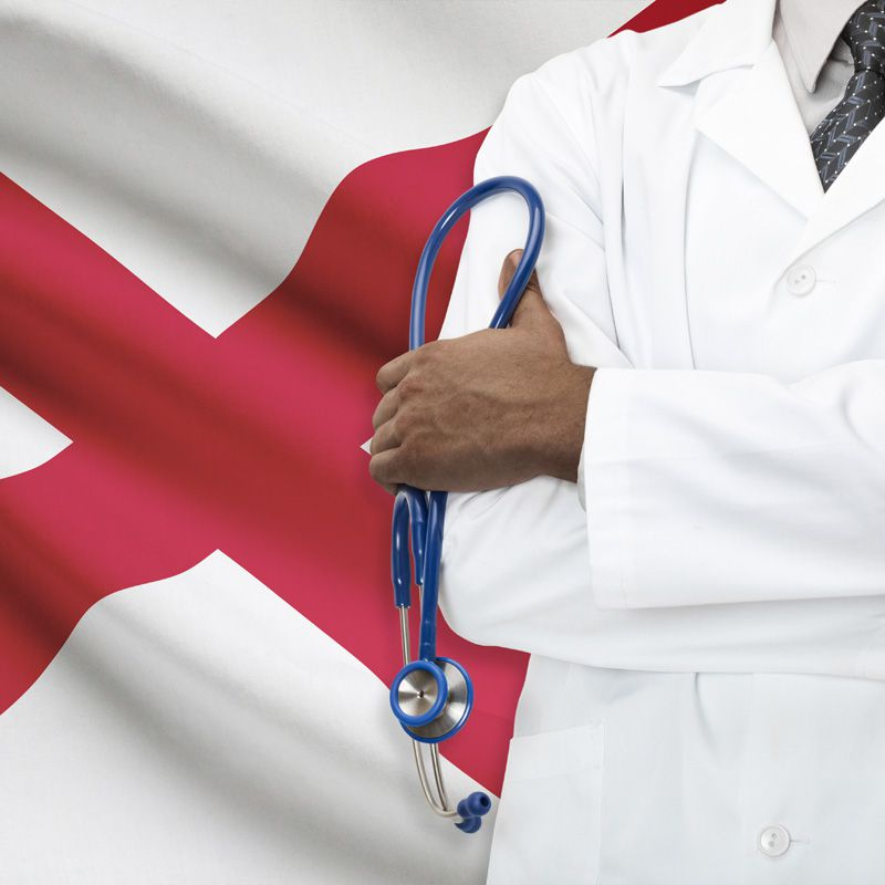 Alabama AG Pans Medicaid Fraudsters