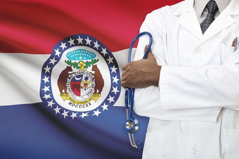 63-Year-Old Missouri Woman Sentenced for Medicaid Fraud