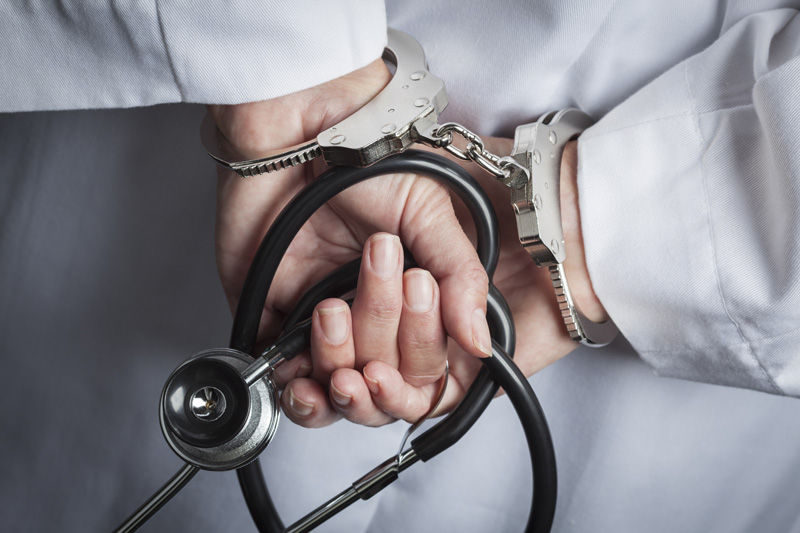 Medicaid Fraud Charges and Arrests in Michigan, Nebraska, and California MediCal