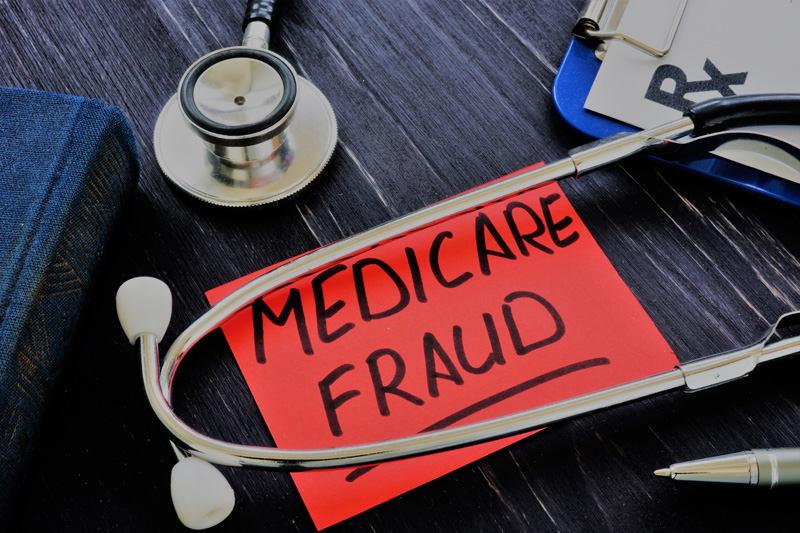 Medicaid Whistleblowers - Report hospital schemes like false documentation, ambulance scams, neglect, or even illegal kickbacks