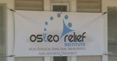 Osteo Relief Institute Clinics in Six States Have Agreed to Pay $7.1 Million to Settle Medicare Fraud Claims Involving Medically Unnecessary Arthritis Treatments
