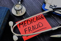 Medicaid Whistleblowers - Report hospital schemes like false documentation, ambulance scams, neglect, or even illegal kickbacks