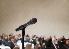 Government Cracks Down on Healthcare Fraud Involving Speaker Programs
